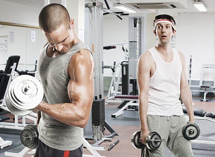 10 195 - 5 простых советов, с которыми вы полюбите спорт