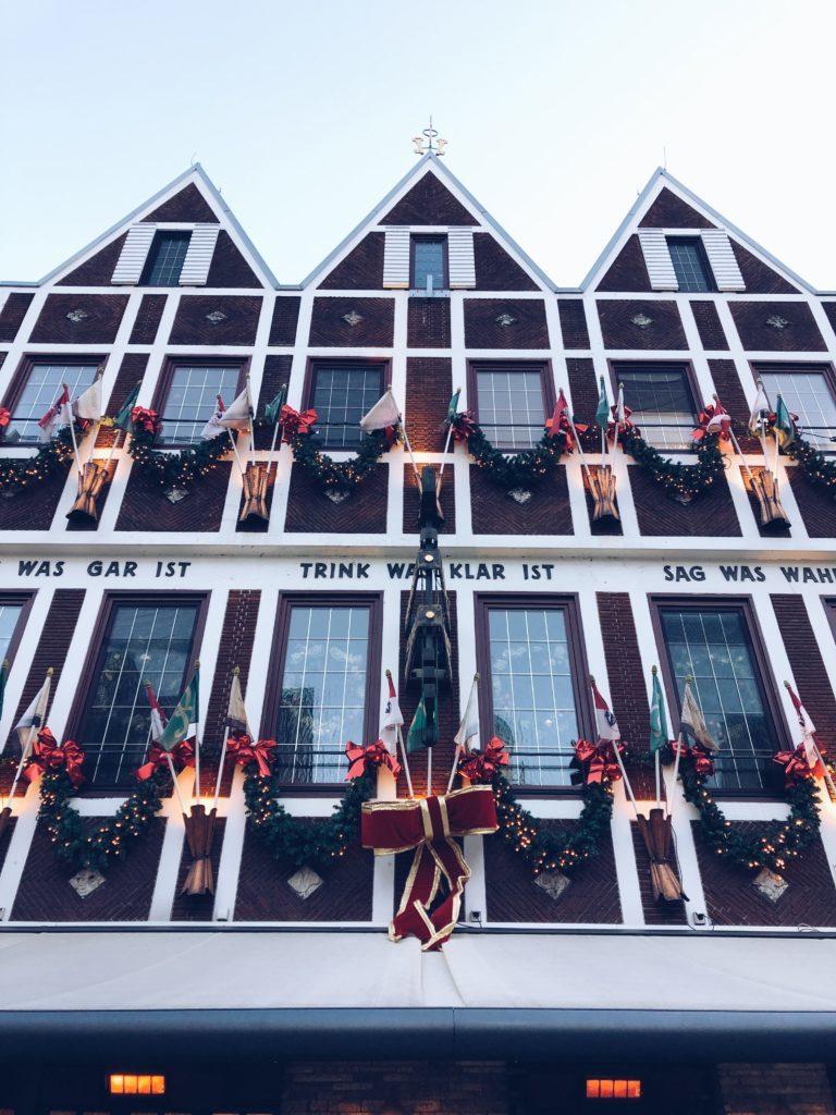 2 768x1024 - Уикенд в Дюссельдорфе: Отдых, Рейн и шоппинг
