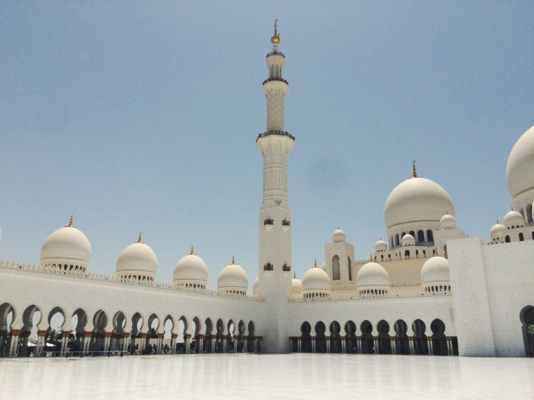 6 - Столица развлечений и столица искусства - Дубаи
