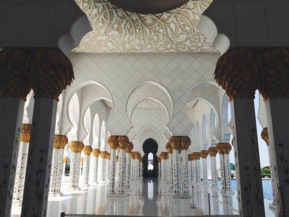 7 - Столица развлечений и столица искусства - Дубаи
