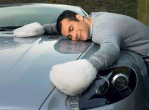 как ухаживать за автомобилем