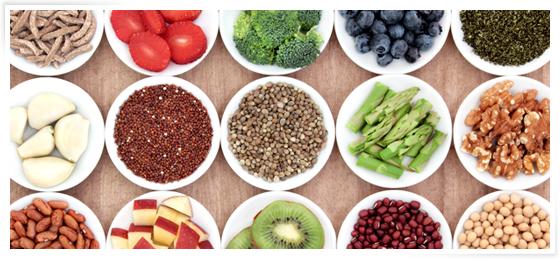 aliment av fetes - Продукты афродизиаки