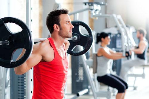 zanyatiya v sportzale - Тренировки в зале: хобби или целая наука?